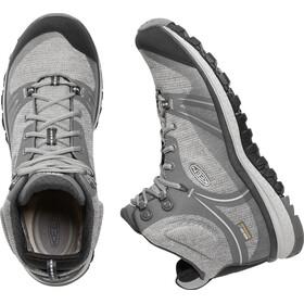 Keen W's Terradora Mid WP Shoes Gargoyle/Magnet
